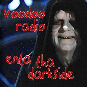 "VOODOO RADIO - ""Saturday 13th"" :: Jambie & Tha Ray Nulds, 'Happy meets the Darkside Uptown....'"