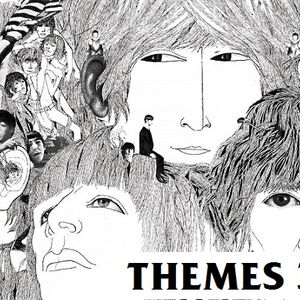 Themes 39 - Beatles Movies