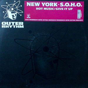 tORU S. Classic House Set Vol.137 1991.06.13 ft.N.Y.SOHO