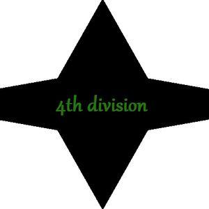4th division - Cosmic Dust Tour de France