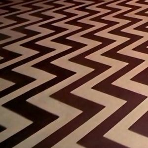 Welcome To Black Lodge