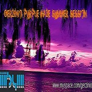 gerzinio purple haze summer session radio4by4.com