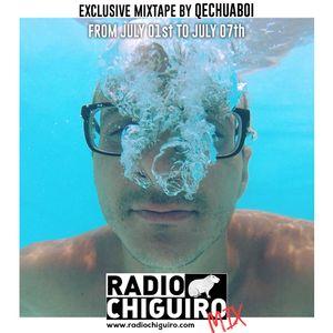 Chiguiro Mix #51 - QECHUABOi