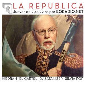 Tropicaires -  entrevista a Guilherme Vargas en La Reúblcia