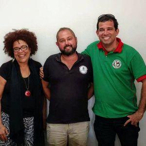 Vozes do Cais - #T5E4 Paulo Vermelho_Lisboa (radiosilva.org - Unifesp, Santos/SP)