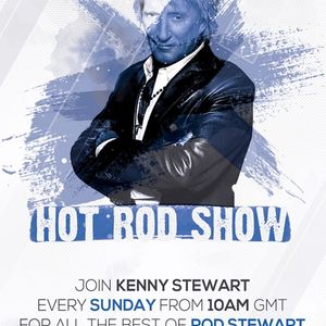 The Hot Rod Show With Kenny Stewart - December 22 2019 https://fantasyradio.stream