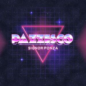 Pazzesco - Puntata 2x28 - 30/04/2017