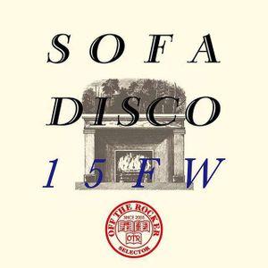 """『SOFA DISCO 15 FW """"Aug 26th OUT""""』 Mini tour"""