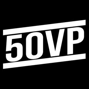 50VP Electronic Mix #4