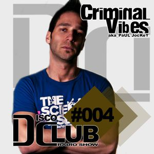 Disco Club #004 (June 2015)