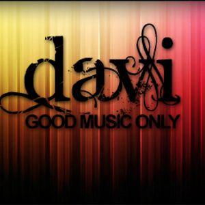 Davi - Best 2009 ever [2010-01-10 DJ Set]