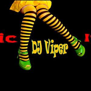 DJ Viper - Chaotic Insanity