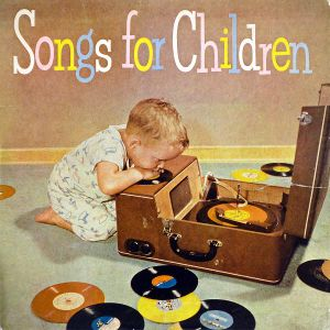 Karl Limber - Songs for Children 2011-03-06 - pt.2