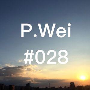 P.Wei - #028 - 20151025