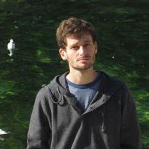 Entrevista a Gonzalo Del Castillo (Coord. Mov. Agua y Juventud) Aquí, El Planeta