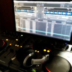 【SUMMER SP】Techno Mix 2012-08-05