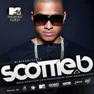 Scottie B - Winter Mix 13 [@ScottieBUk] #SBWinterMix13
