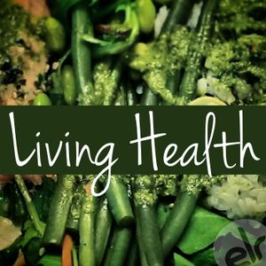 Living Health July 2014