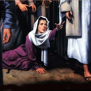 Presencia Sanadora de Jesús