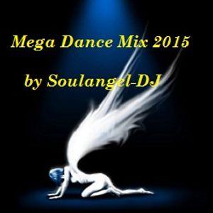 Mega Dance Mix 2015 by Soulangel-DJ
