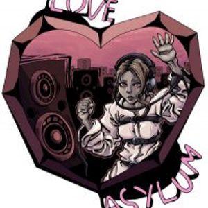 The Love Asylum Promo