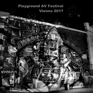 Bendeg at Playground AV Festival 2017 Vienna