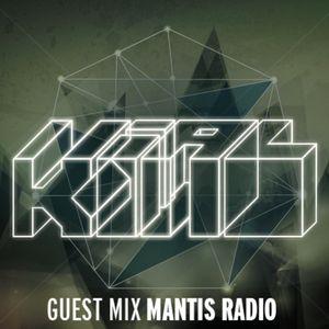 Kial - Guest Mix for Mantis Radio [Darkfloor.co.uk]