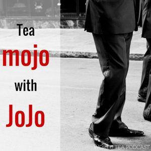 Tea mojo with JoJo