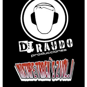 DjRaudo-Mixtape Tracks2.vol.1