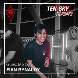 TEN-SKY SOUND #001 : Fian Rynaldy ( Hood Un Neighborhood )