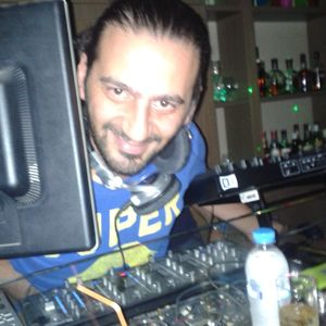 DJ SAKIS MOURGELAS VENUE MIX FROM ALL YEARS