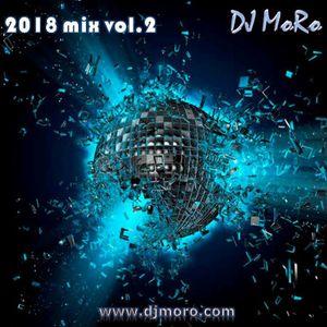 2018 mix vol. 2