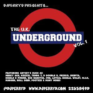PERRY-D Presents The UK Underground Vol. 1