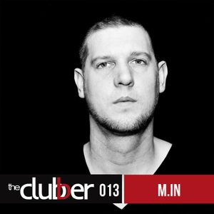 The Clubber Mix #13 - M.in