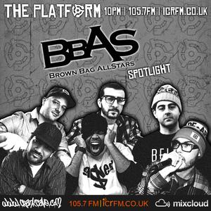 The Platform - Brown Bag AllStars Spotlight - 17/01/14
