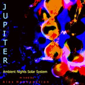 Ambient Nights - [Sol System] - Jupiter