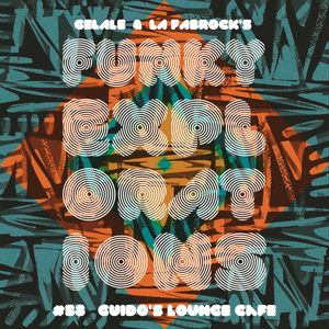 Funky Explorations #38 (Guido's Lounge Café)