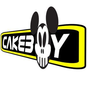 CAKEBOY - Mixed & Mashed Oct 2011