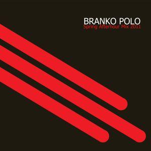 Branko Polo  Spring Afterhour Mix 2011
