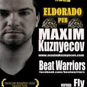 Fly@Club Eldorado(2013.04.05.)