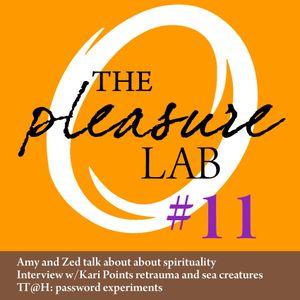 Pleasure Lab #11