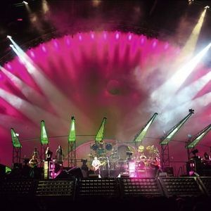 Pink Floyd, Roger Waters & David Gilmour: Two Hours Live