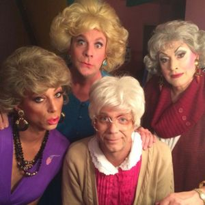 Golden Girls SPECIAL EPISODE - The Cast of 'Golden Girls Still Alive'