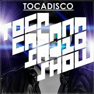 Tocadisco - Tocacabana Radio Show 08 (2014)