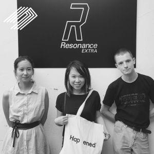 Experimental Taiwan // Sheryl Cheung, Lucia H Chung and Music Hackspace on Resonance FM