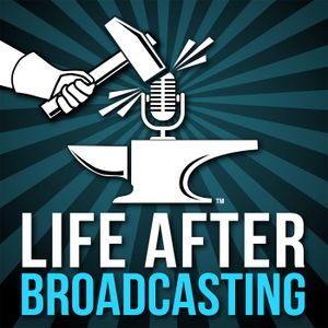 Life After Broadcasting #003 - Shawna the Waitress and Travis Drives Really Slow