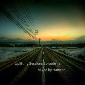 Uplifting Sessions 34