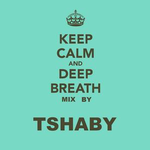 KEEP CALM and DEEP BREATH mix by TSHABY 2014-01-24