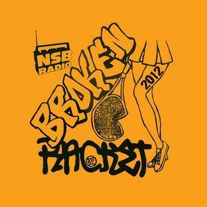 Broken Racket on NSB Radio (2012-04-04)