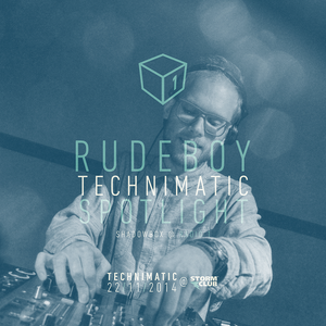 Rudeboy - Technimatic Spotlight